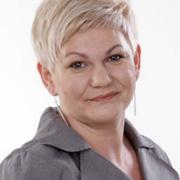 prof. dr hab. Joanna Moczydłowska