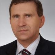 prof. dr hab. Bogdan Mróz