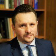 dr Rafał Cieślik